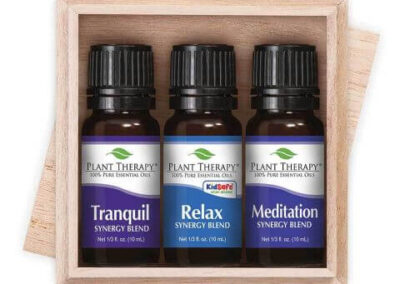 Tranquil Relax Meditate
