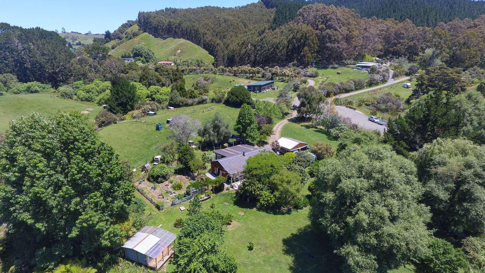 Life Light NZ Location